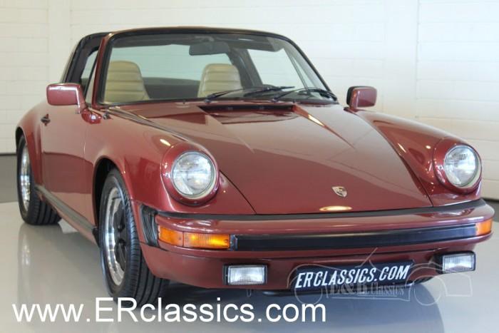 Porsche 911 SC Targa 1980 kaufen