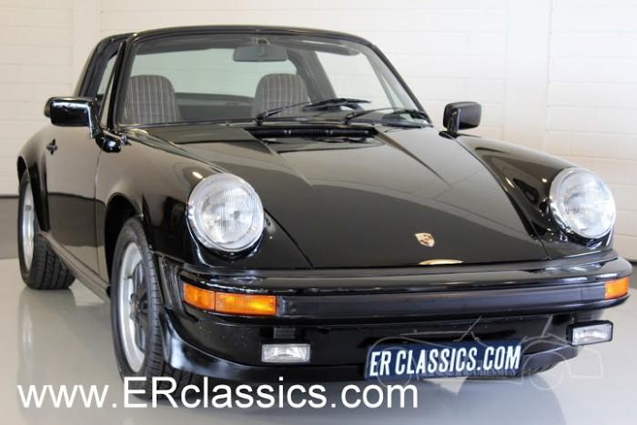 Porsche 911 SC Targa 1978 kaufen