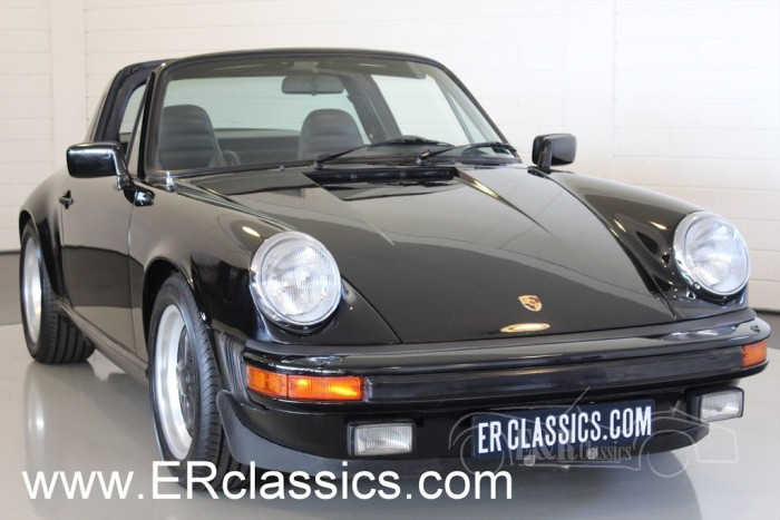 Porsche 911 Targa 1981 kaufen