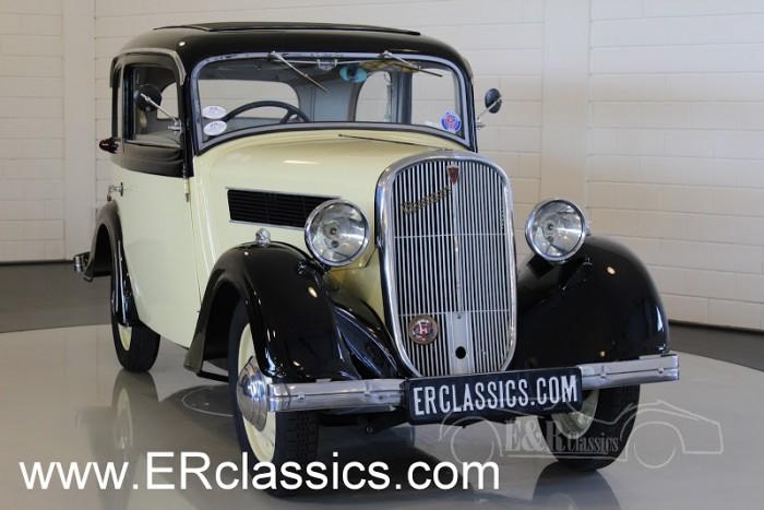 Rosengart LR4N2 Coupe 1934 kaufen