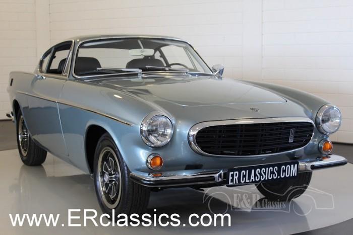 Volvo P1800E Coupe 1970 kaufen