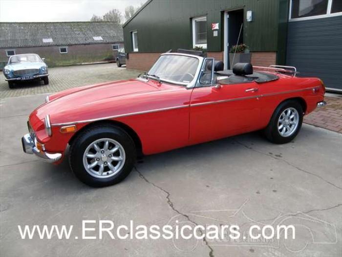 MG 1974 kaufen