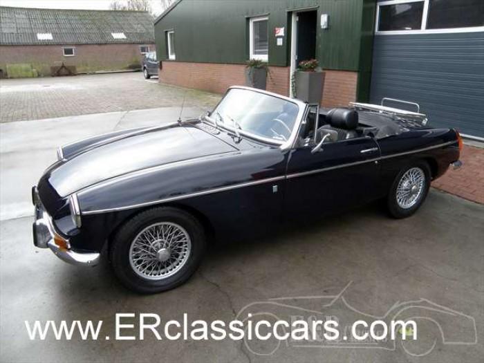 MG 1971 kaufen