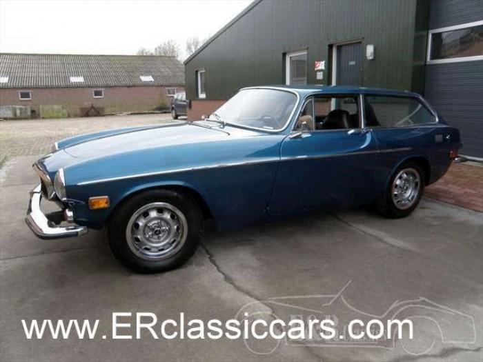 Volvo 1973 kaufen