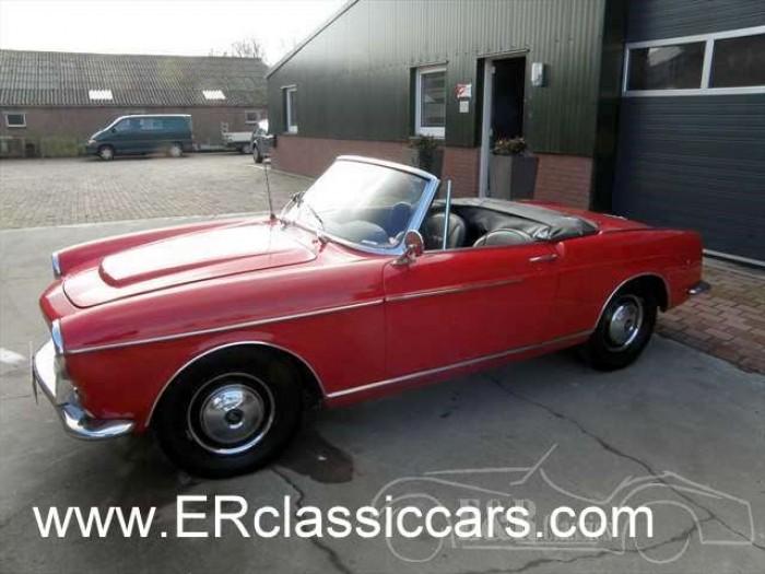 Fiat 1963 kaufen