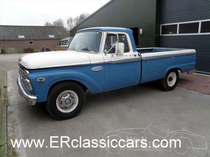 Ford 1966 kaufen