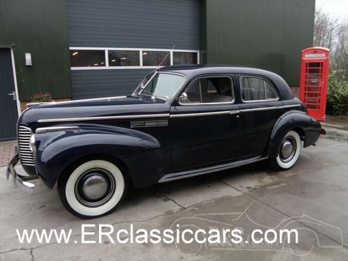 Buick 1941 kaufen