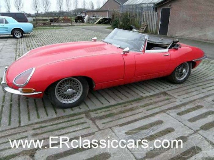 Jaguar 1965 kaufen
