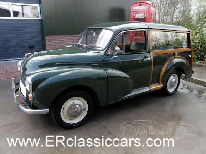 Morris 1968 kaufen