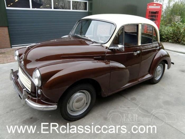 Morris 1959 kaufen