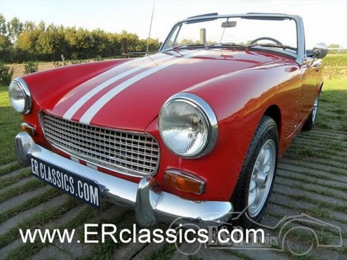 Austin Healey 1968 kaufen