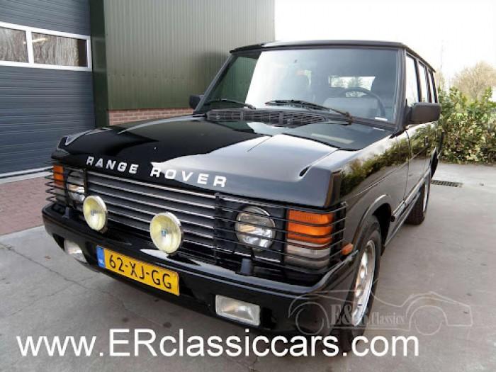 Land Rover 1982 kaufen