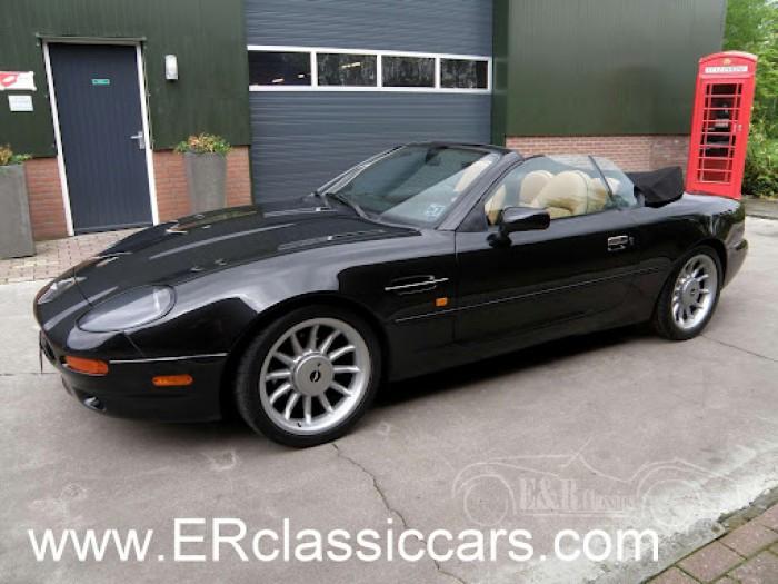 Aston Martin 1996 kaufen
