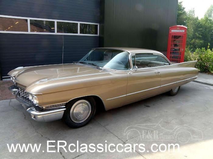 Cadillac 1960 kaufen
