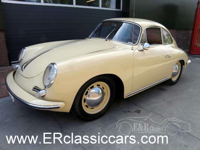 Porsche 1962 kaufen