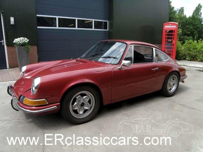 Porsche 1970 kaufen