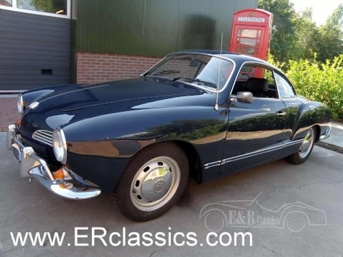 Volkswagen 1969 kaufen