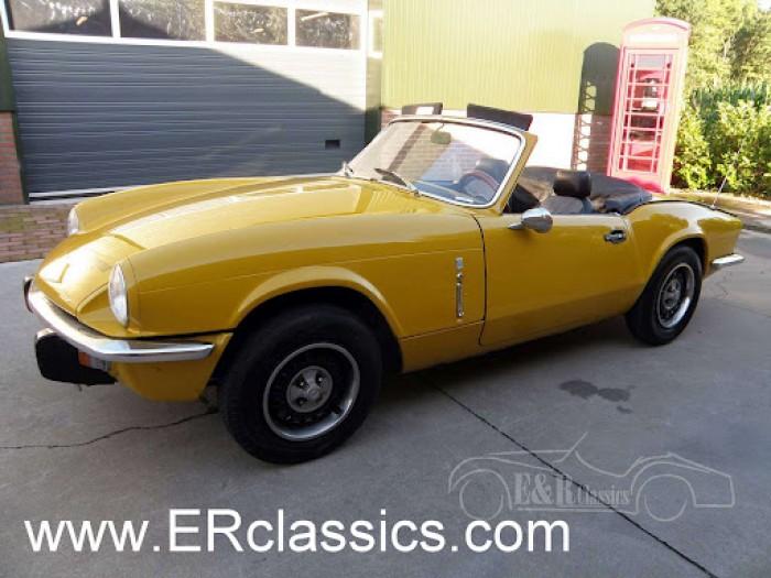 Triumph 1978 kaufen