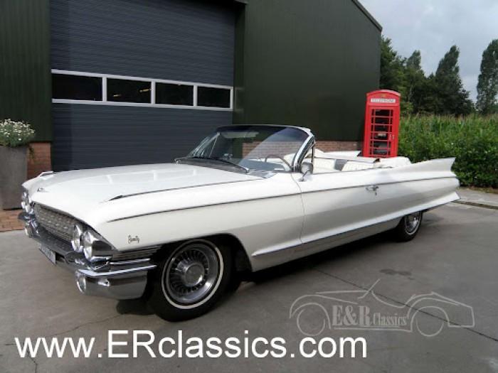 Cadillac 1961 kaufen