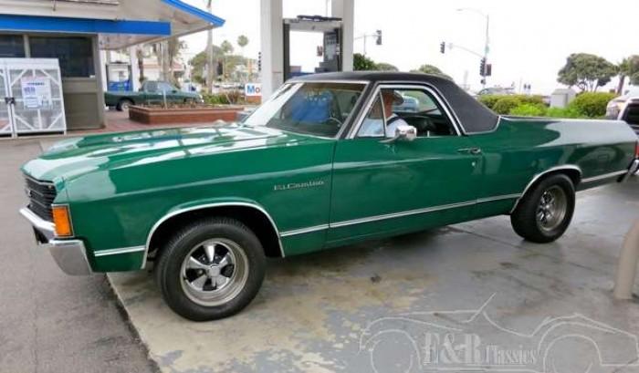 Chevrolet 1972 kaufen
