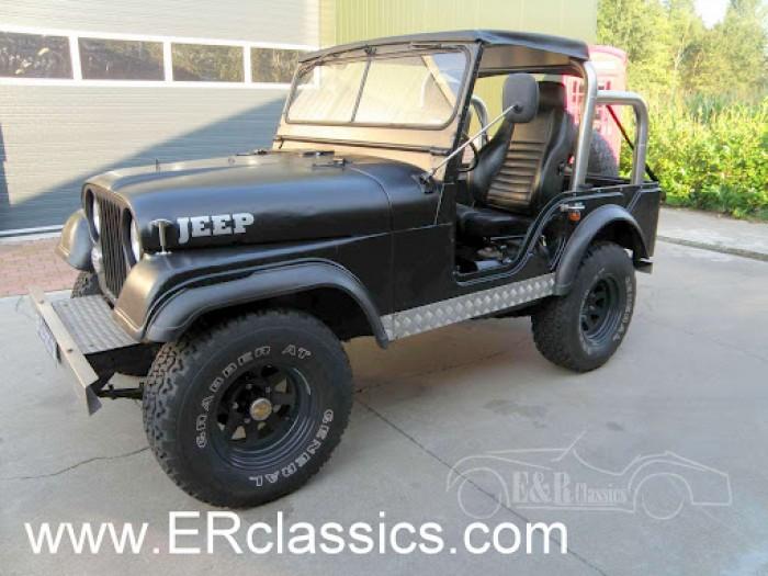 Jeep 1965 kaufen