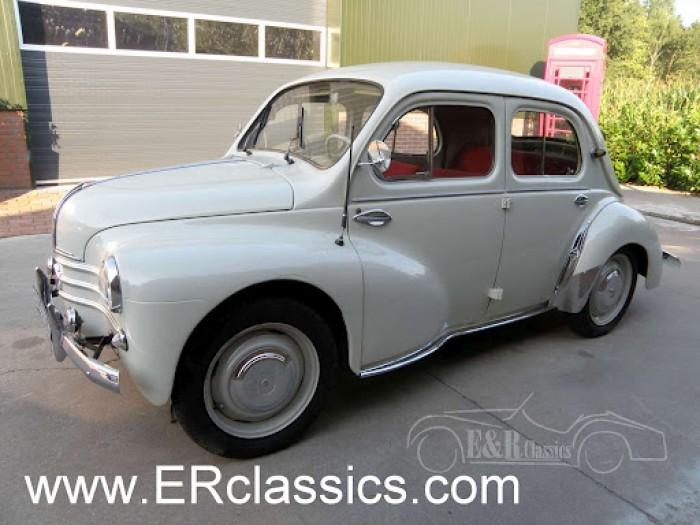 Renault 1958 kaufen