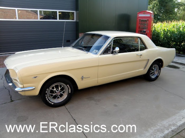 Ford 1965 kaufen