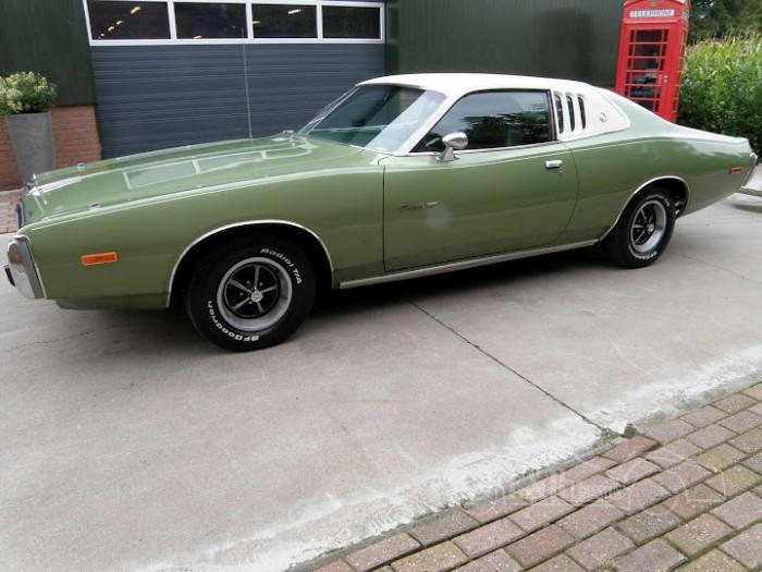 Dodge 1973 kaufen