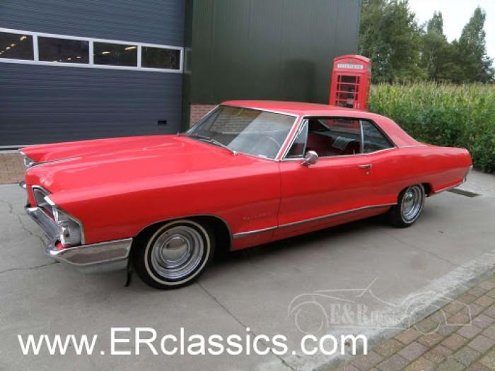 Pontiac 1965 kaufen