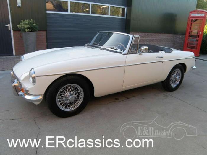 MG 1964 kaufen