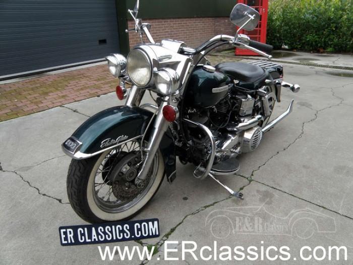 Harley Davidson 1978 kaufen