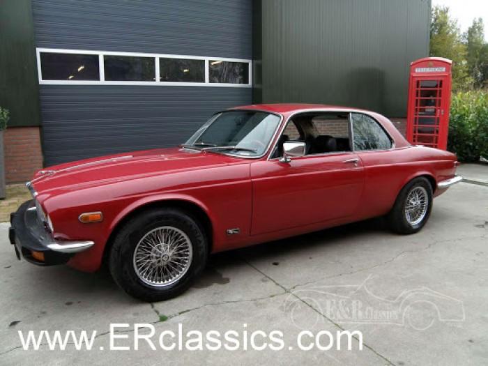 Jaguar 1977 kaufen