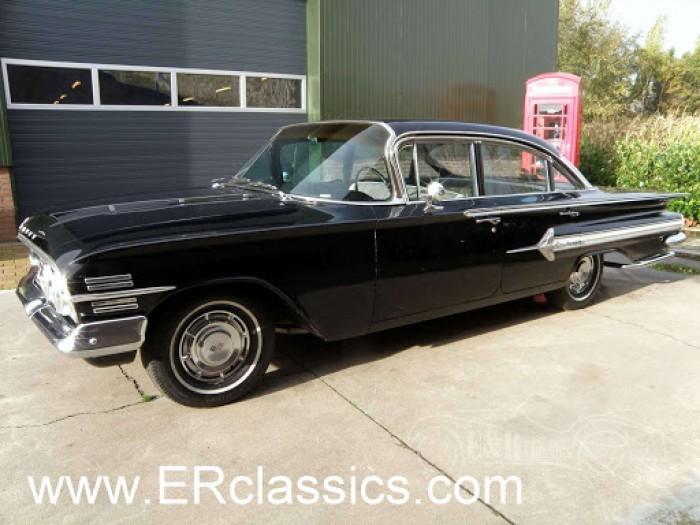 Chevrolet 1960 kaufen