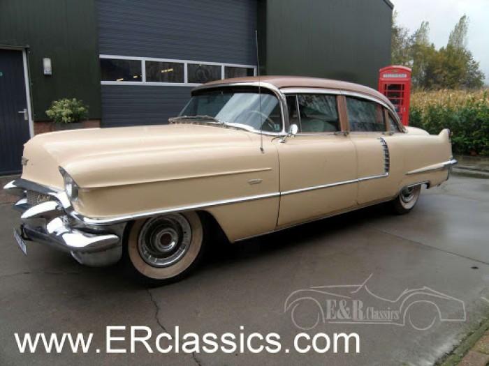 Cadillac 1956 kaufen
