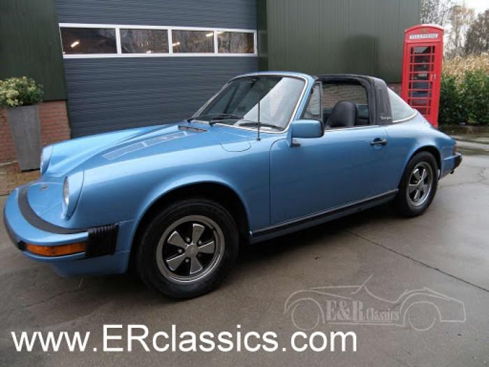 Porsche 1976 kaufen