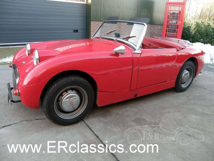 Austin Healey 1959 kaufen