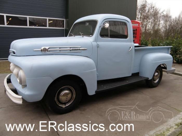 Ford 1952 kaufen