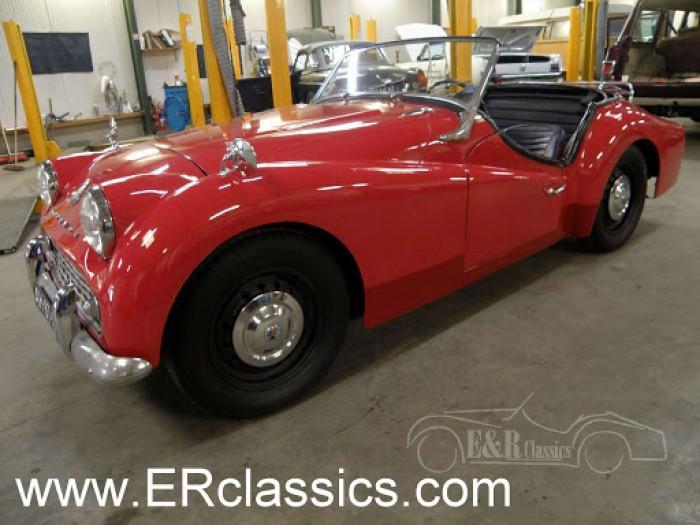 Triumph 1960 kaufen