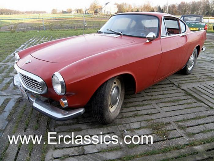 Volvo 1967 kaufen