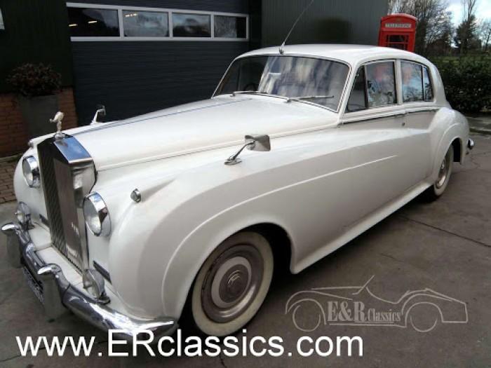 Bentley 1956 kaufen