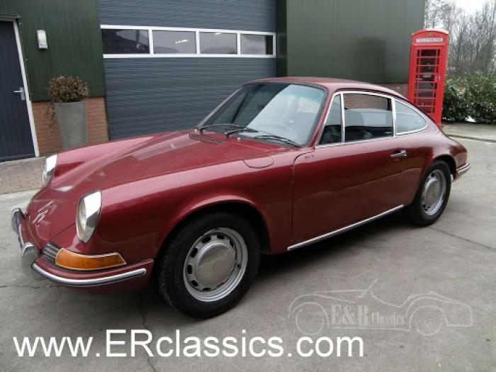 Porsche 1969 kaufen