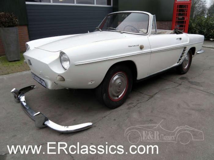 Renault 1961 kaufen