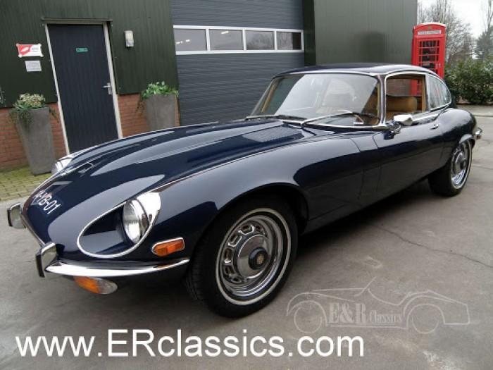 Jaguar 1973 kaufen