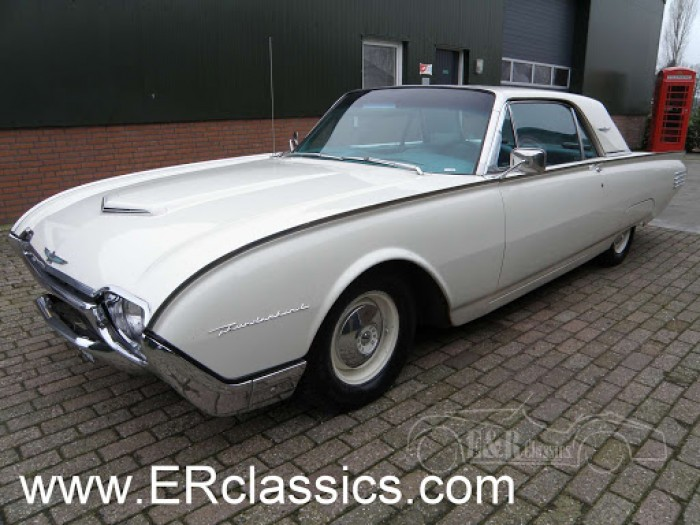Ford 1961 kaufen