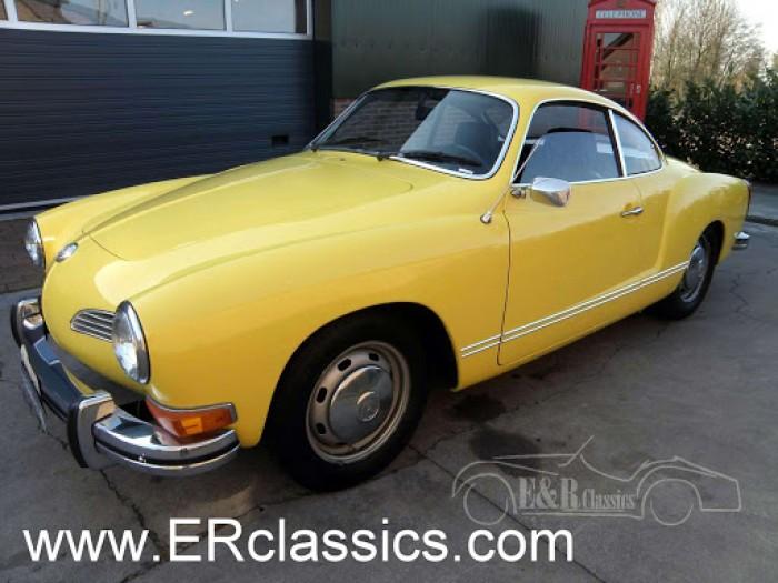 Volkswagen 1972 kaufen