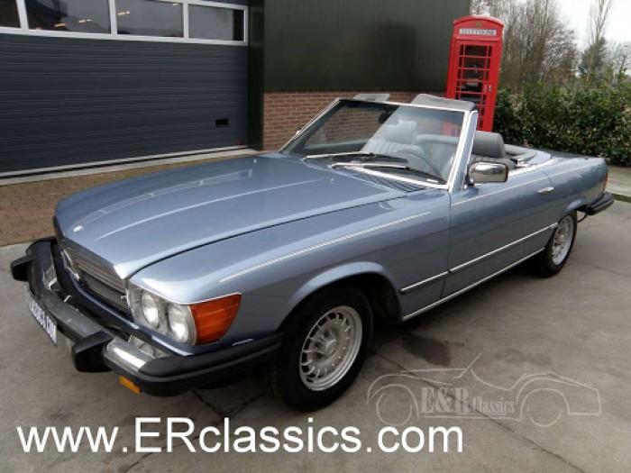 Mercedes 1984 kaufen