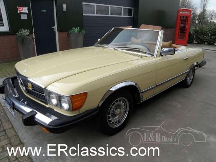 Mercedes 1978 kaufen