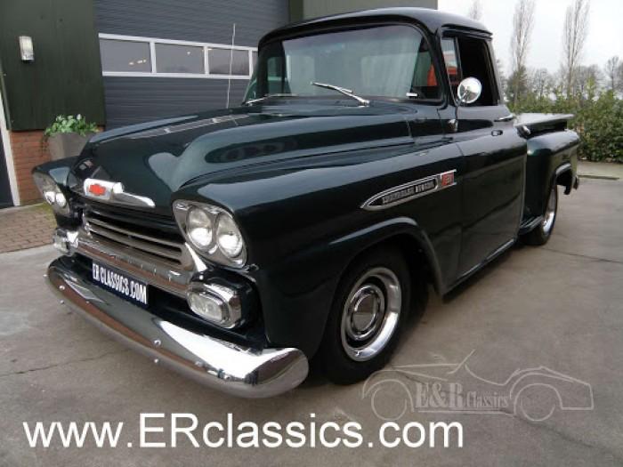 Chevrolet 1959 kaufen