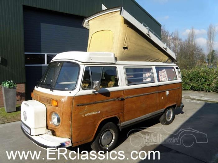 Volkswagen 1976 kaufen