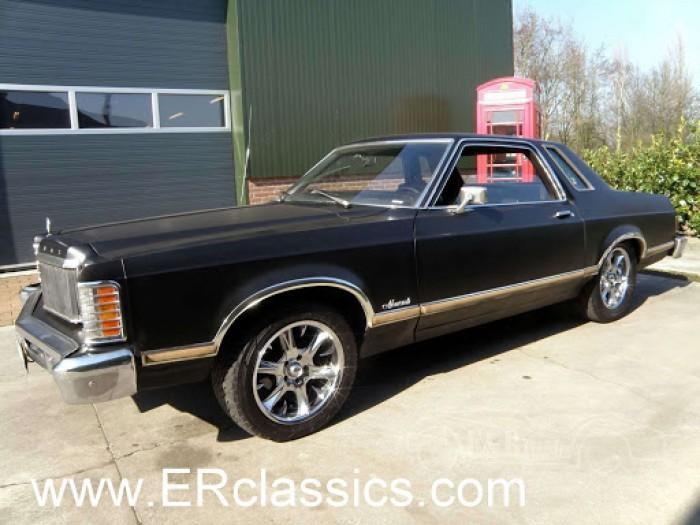 Ford 1976 kaufen